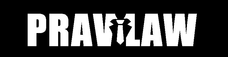 PraviLaw - logo