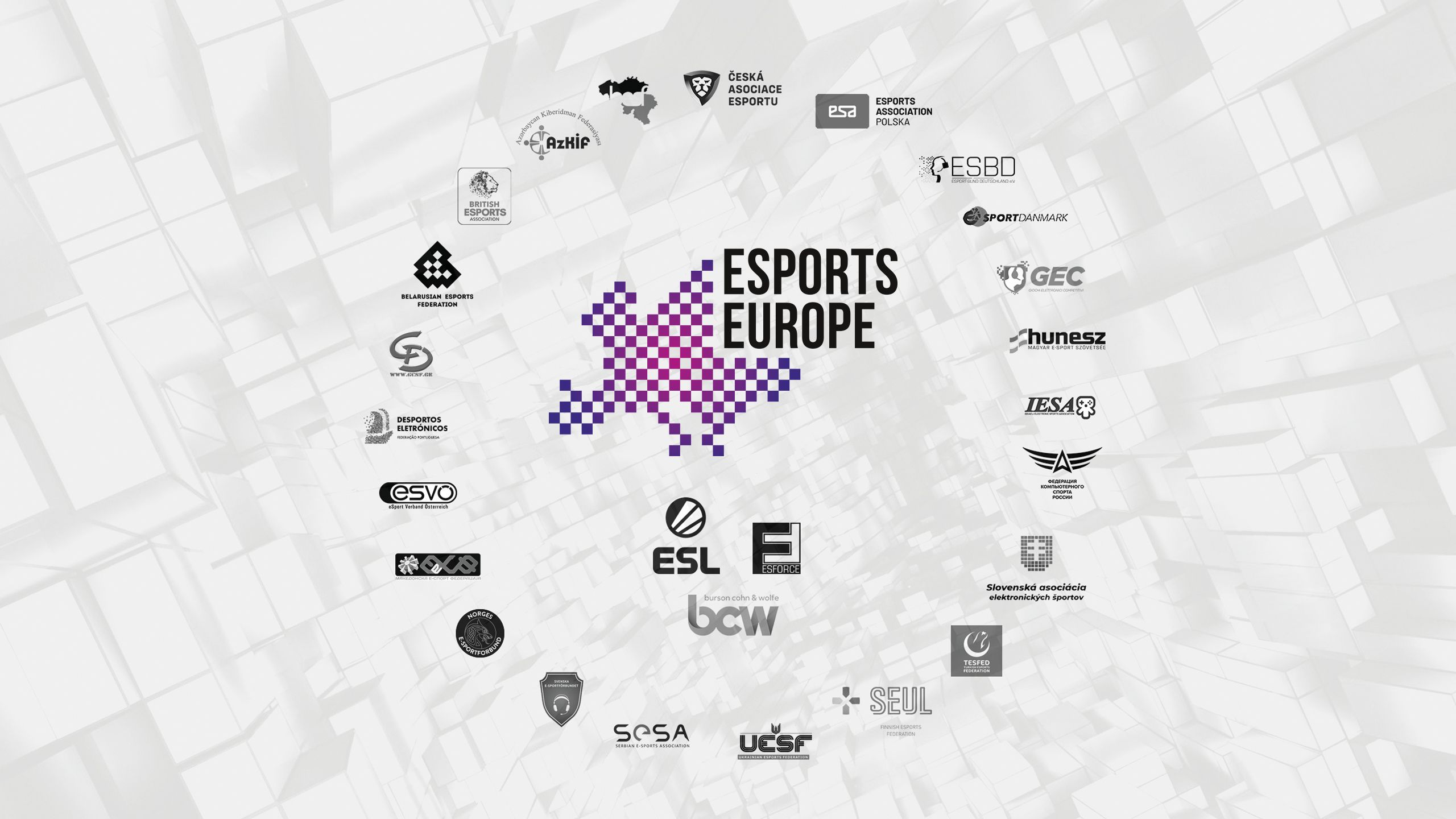 Evropska eSports federacija