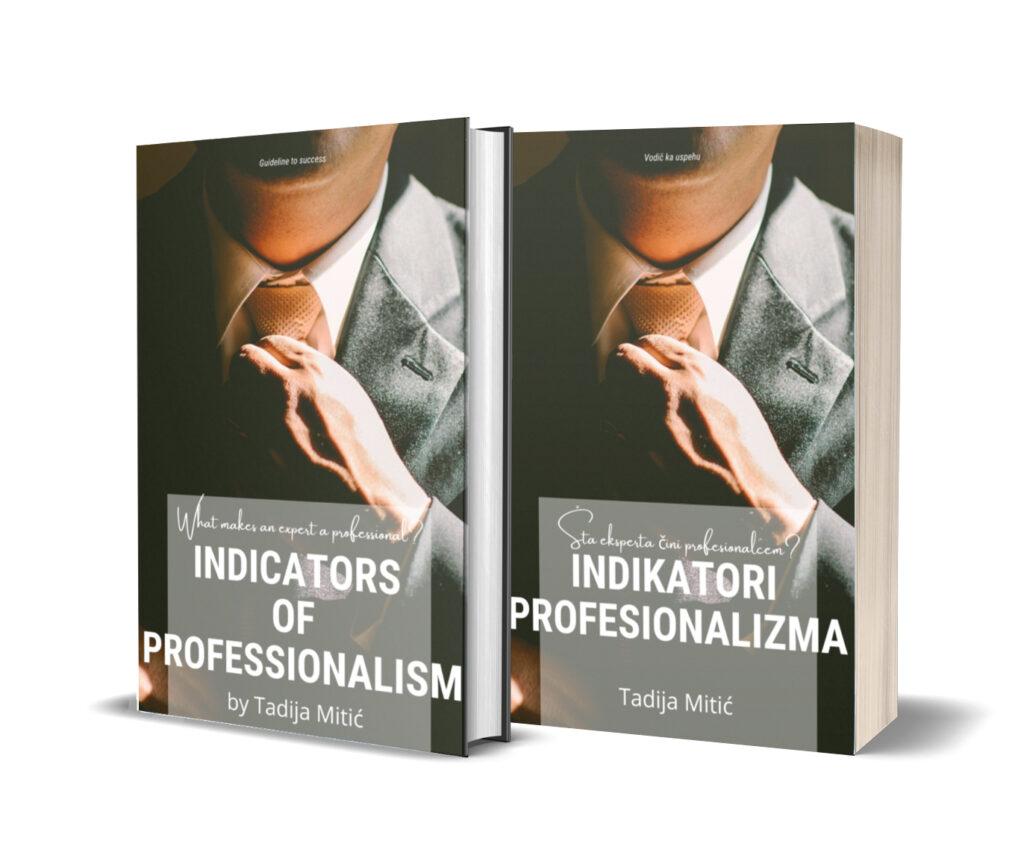 Indikatori profesionalizma