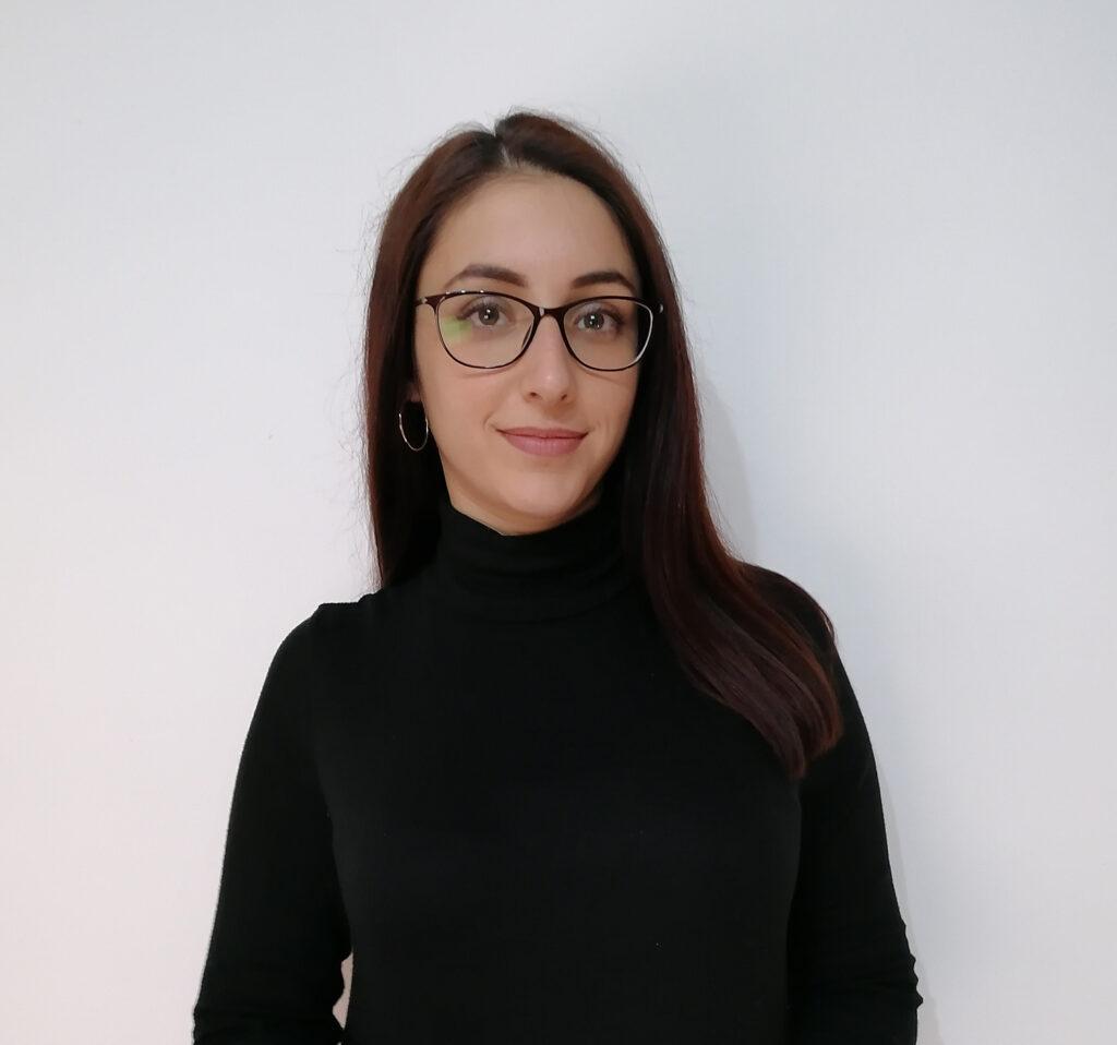 Jelena Milosavljević - PraviLaw tim