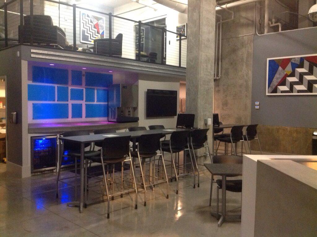 Start up coworking prostor za iznajmljivanje