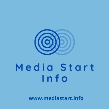 Media Start Info