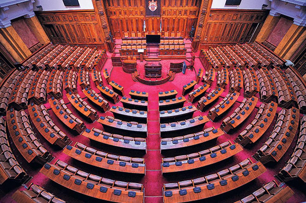Promena dela zakona o slobodnom pristupu informacijama od javnog značaja