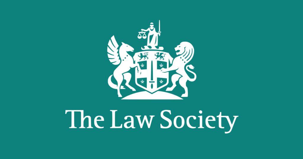 Law society - Pravničko društvo Engleske - PraviLaw