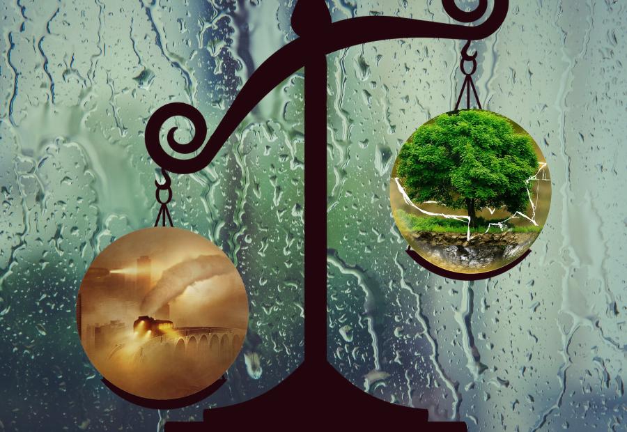 Klimatske promene i pravo - PraviLaw