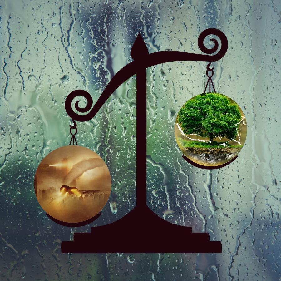 Klimatske promene i pravo