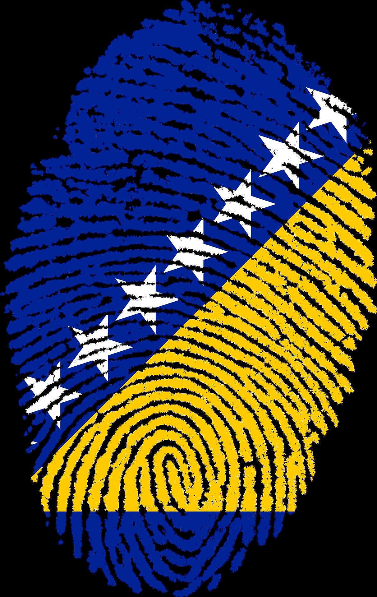 Zaštita ličnih podataka