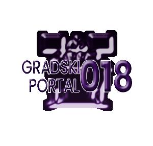 Gradski portal 018