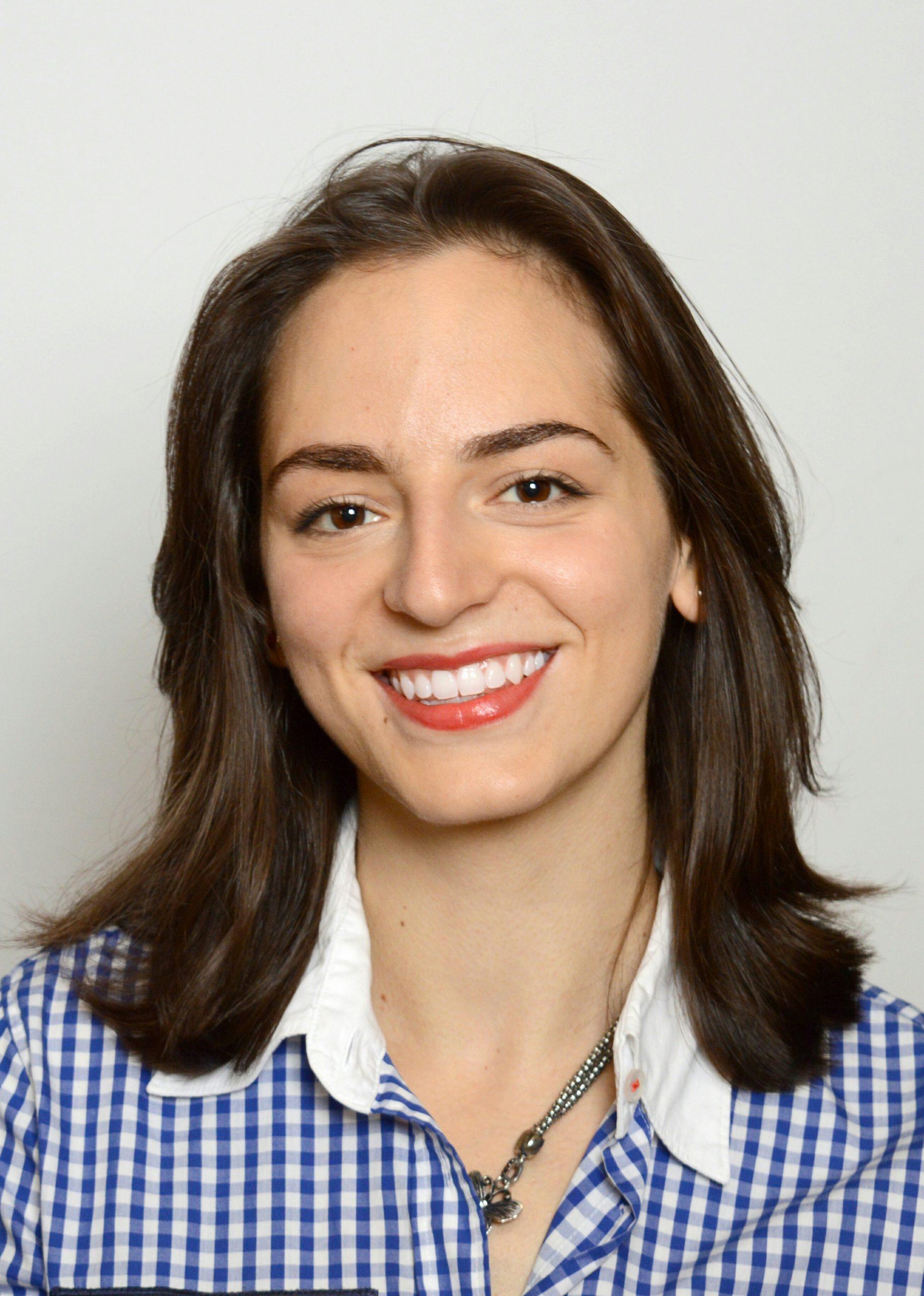 Ana Todorović - volonter