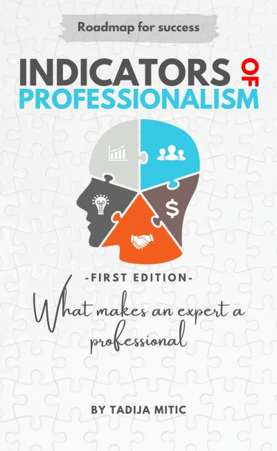 INDICATORS OF PROFESSIONALISM