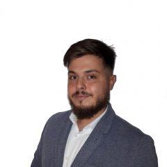 Profilna slika - Tadija Mitić
